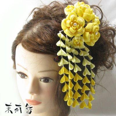 画像1: 大輪の花束