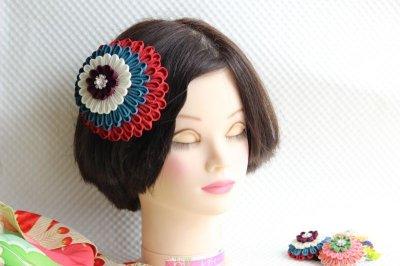 画像3: 土屋太鳳ちゃん着用レトロアンティークな髪飾り