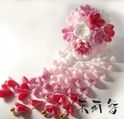 画像1: 桜舞妓3点セット
